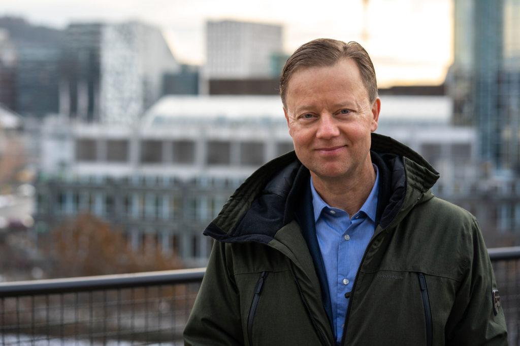 Tom Solstad